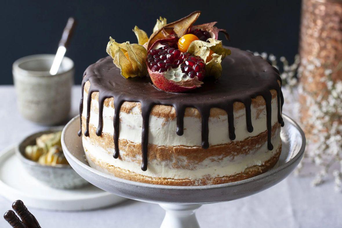 Przepisy na słodkie desery