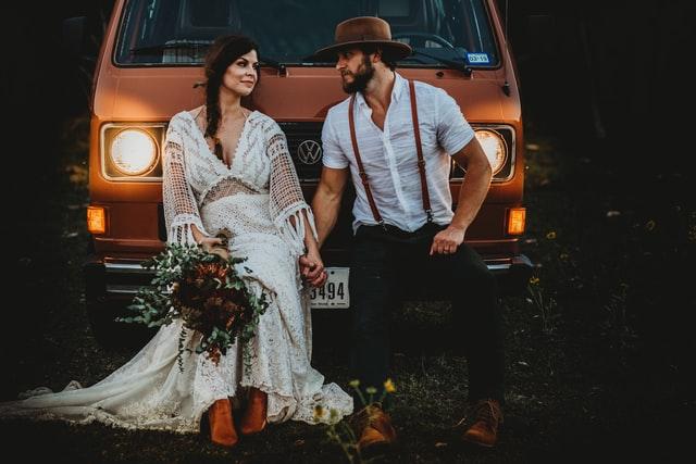 Ślub od pierwszego przymierzenia