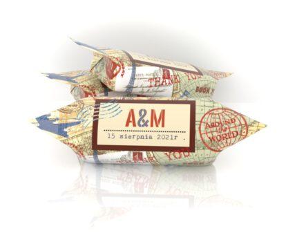 Jak stworzyć skuteczne słodycze reklamowe?